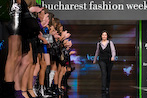 Veronesse - Bucharest Fashion Week 2009