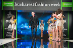 Mihai Albu - Bucharest Fashion Week 2009