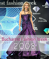 Bucharest Fashion Week 2008