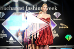 Bucharest Fashion Week - toamna - Scheremet