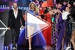 Bucharest Fashion Week - toamna - Catalin Botezatu
