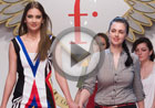 Video: Sonia Delaunay - Bucharest Fashion Week - 5.5.2011