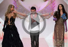 Video: Gianni Sapone - Bucharest Fashion Week - 6.5.2011
