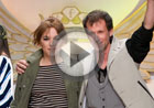Video: Katerin Alexandraki - Bucharest Fashion Week - 6.5.2011