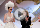 Video: Magic Woman - Bucharest Fashion Week - 6.5.2011