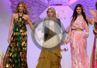 Video: Clara Rotescu - Bucharest Fashion Week - 6.5.2011