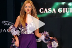 Bucharest Fashion Week - primavara - Casa Giulia