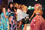Bucharest Fashion Week - primavara - Escalade