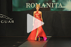 Bucharest Fashion Week - primavara - Romanita