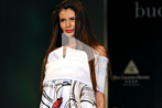 Bucharest Fashion Week - primavara - Dia Collection