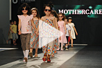 Bucharest Fashion Week - primavara - Mothercare
